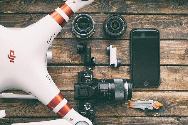 Reportage video drone martinique