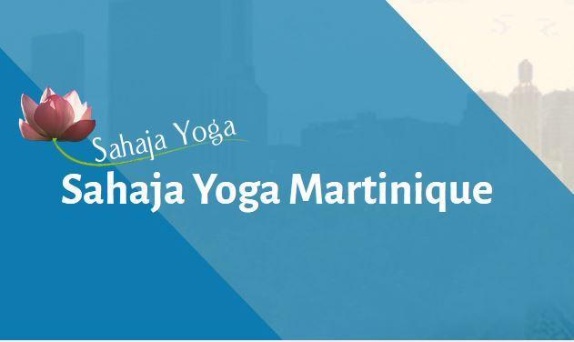 Association Sahaja Yoga Martinique - Yoga et méditation