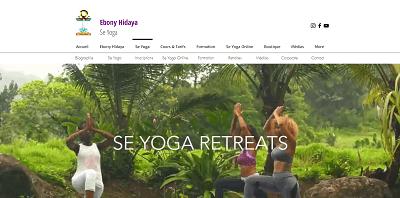Se Yoga Martinique - Yoga et méditation