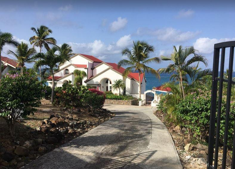 Location Sérénité Le Marin Martinique