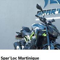 Spar loc martinique location scooter moto