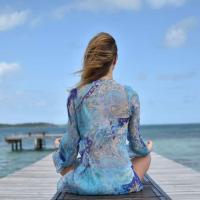 Stage yoga martinique spiritualite et eveille de conscience nouvelle ere