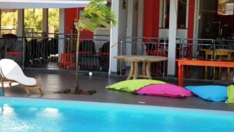 La Suite Villa Hôtel - Trois-Îlets - Martinique