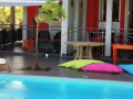 Suite villa 1