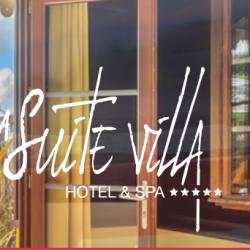 Hôtel la Suite Villa aux Trois-Îlets