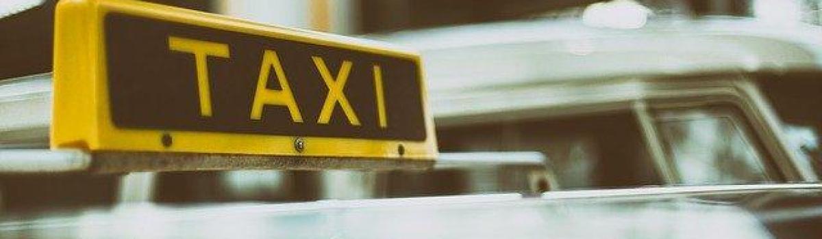 Taxi 972