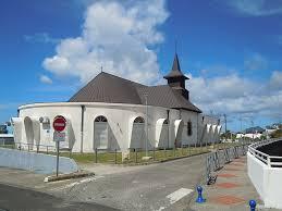 Église Catholique de Sainte-Luce
