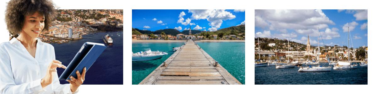 Transat jacques vabre 2021 martinique travel planner