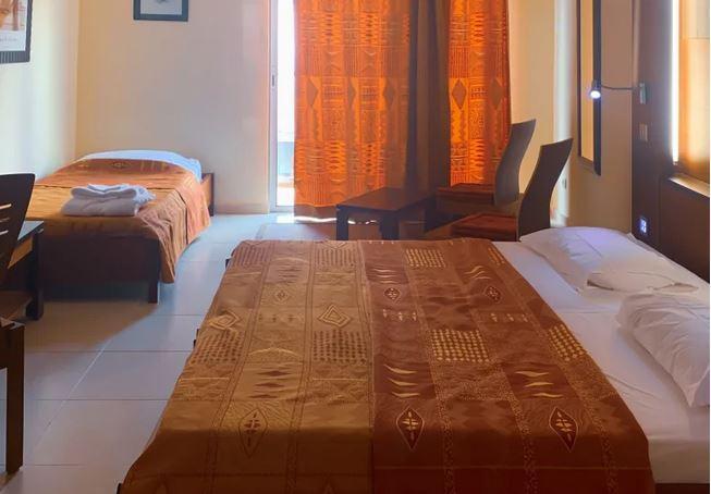 Villa Saint-Pierre Hôtel Martinique