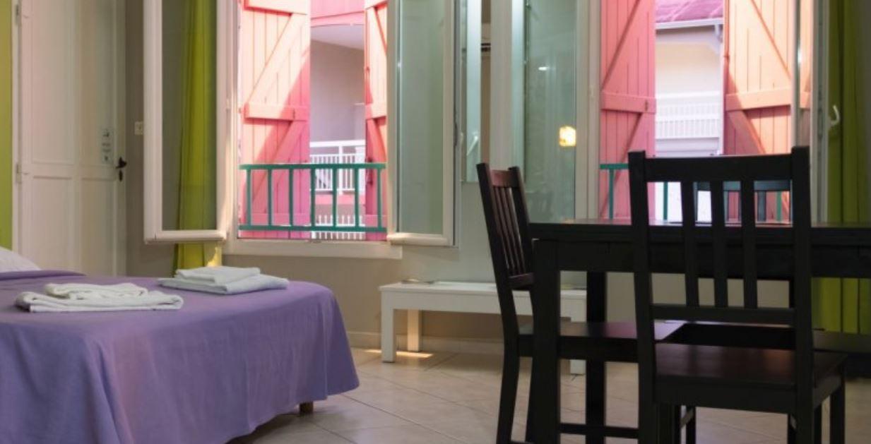 Village Créole Hôtel Martinique Résidence hôtelière, Trois-Îlets