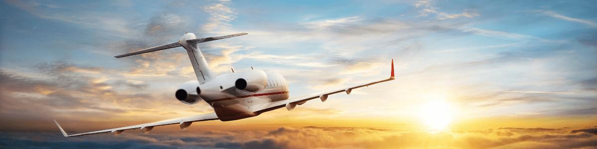 Voyage prive martinique avion prive 2